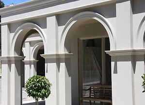 Mouldex Architectural Mouldings