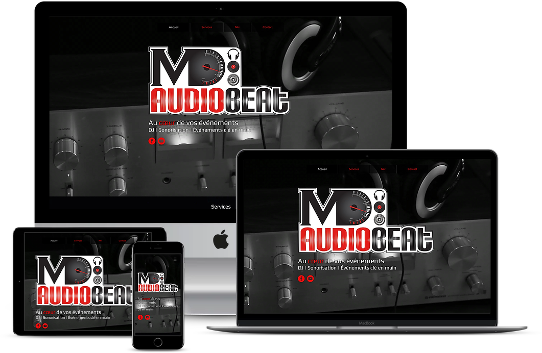 MD Audiobeat