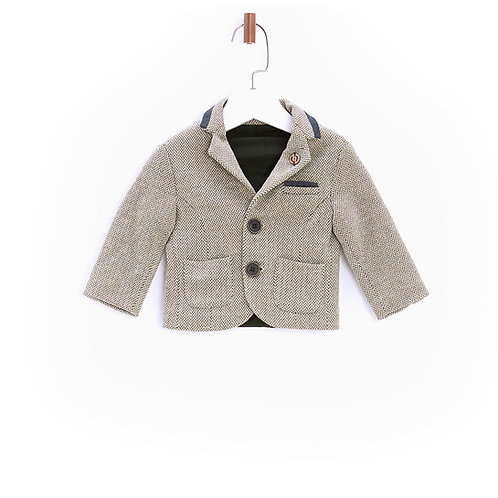Smart Babyboy Jacket-17FW0BG1706