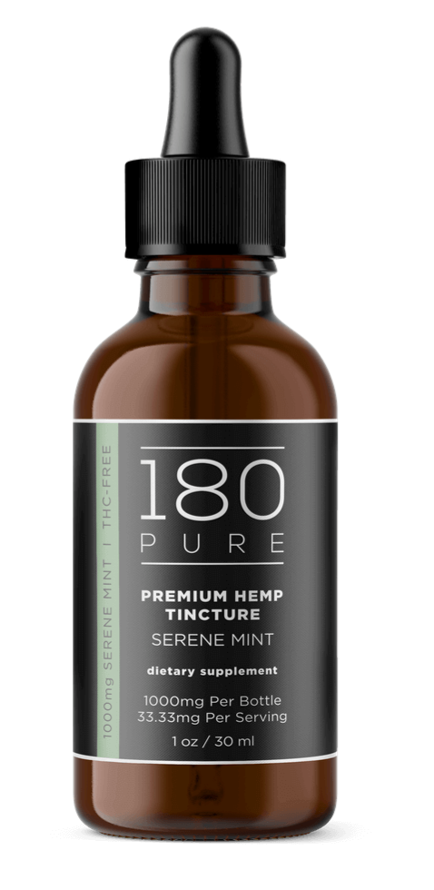 What Is CBD Tincture