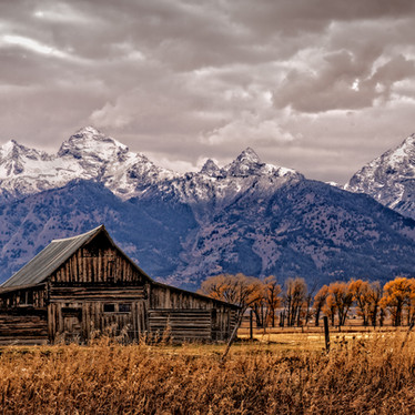 Fall is Coming to the Moulton Barn.jpg