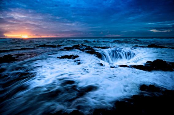 Thors Well Sunset.jpg