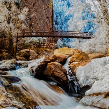 Winter Bridge in Oil-1.jpg