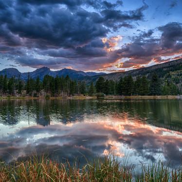 Sprauge Lake Sunset-1.jpg