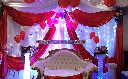 Anu decoration nepalesenepali wedding decoration service in uk anu decoration nepalese wedding planners weaning birthday parties hire sound system junglespirit Image collections