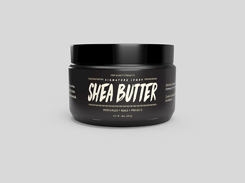 Raw Beauty's Signature Shea Butter