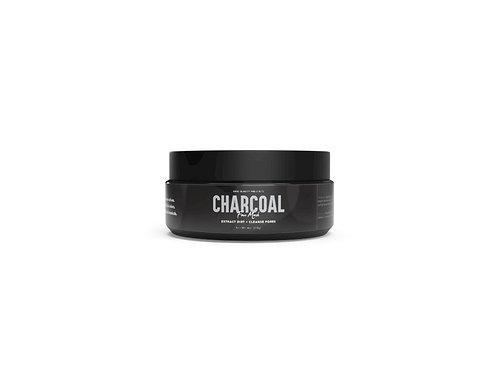 Carcoal Detoxifying Mask