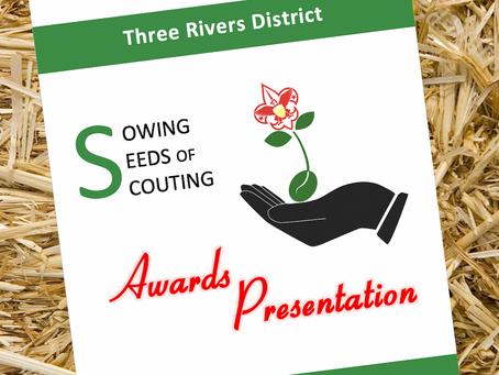 Virtual District Awards Presentation