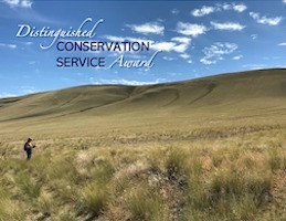 Conservation Service