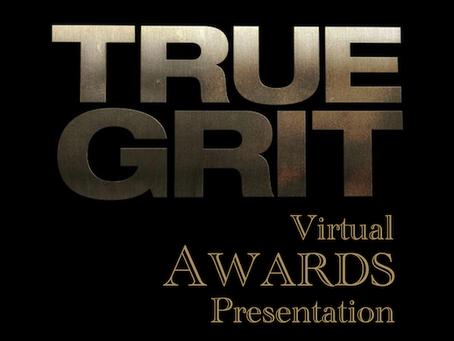 Three Rivers District               Virtual Awards Presentation