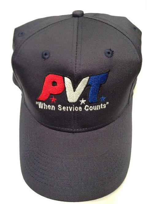 PVT Baseball Cap