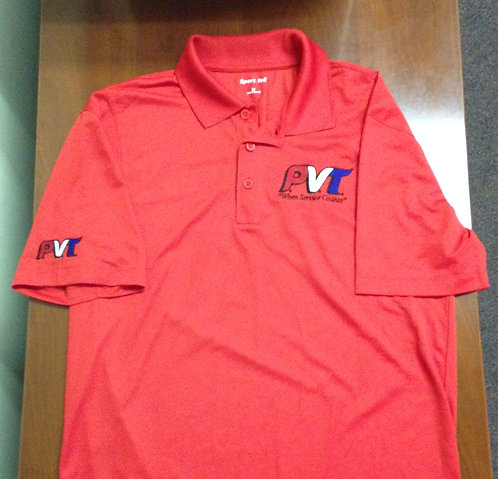 PVT Polo Shirts