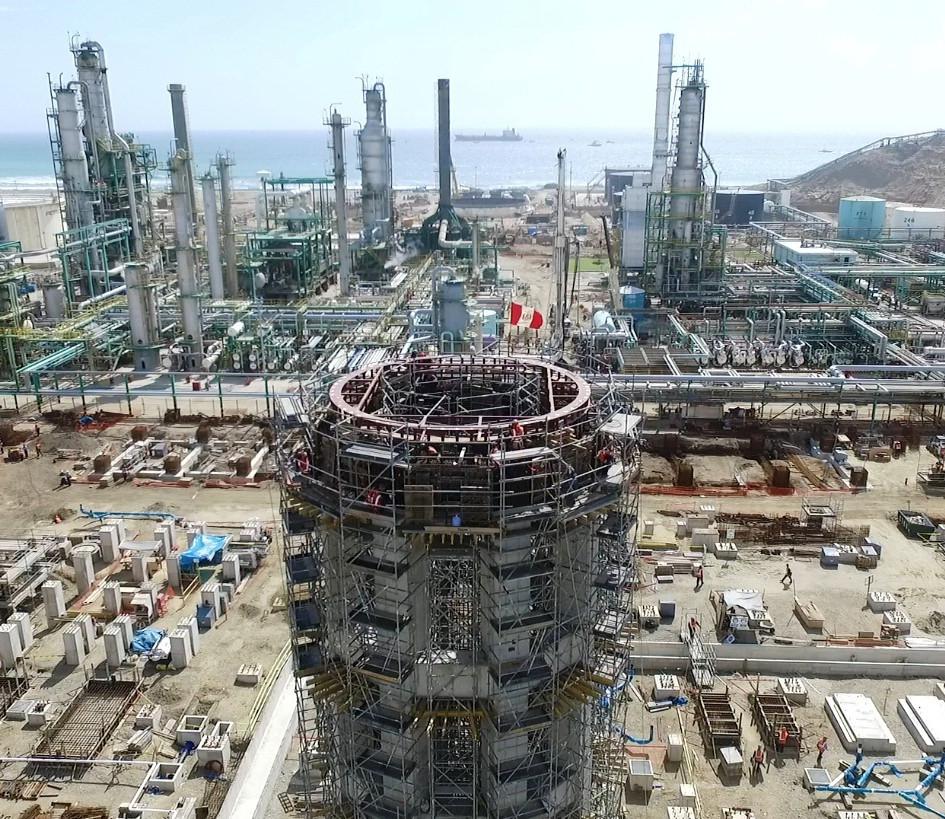 Suministro de Cables de Instrumentacion para Petro Peru