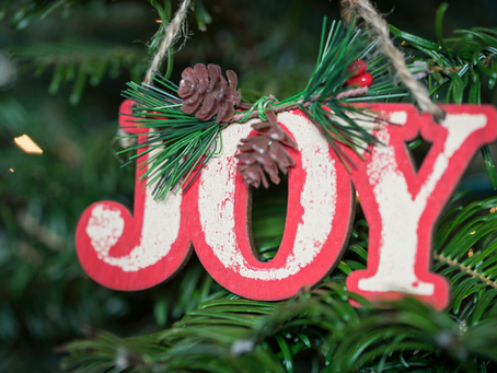 Justifying our Joy