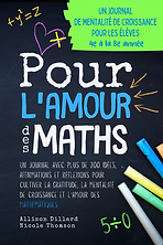 French Cover Love Math Journal.png