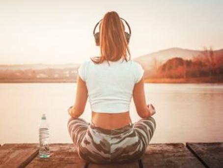 My half-assed meditation practice