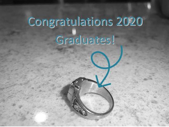 Graduates of 2020