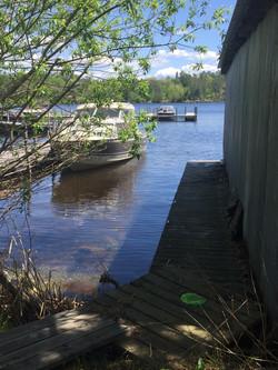 Cruiser By Boathouse Slip_IMG_3235
