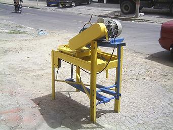 cortadora de ladrillo