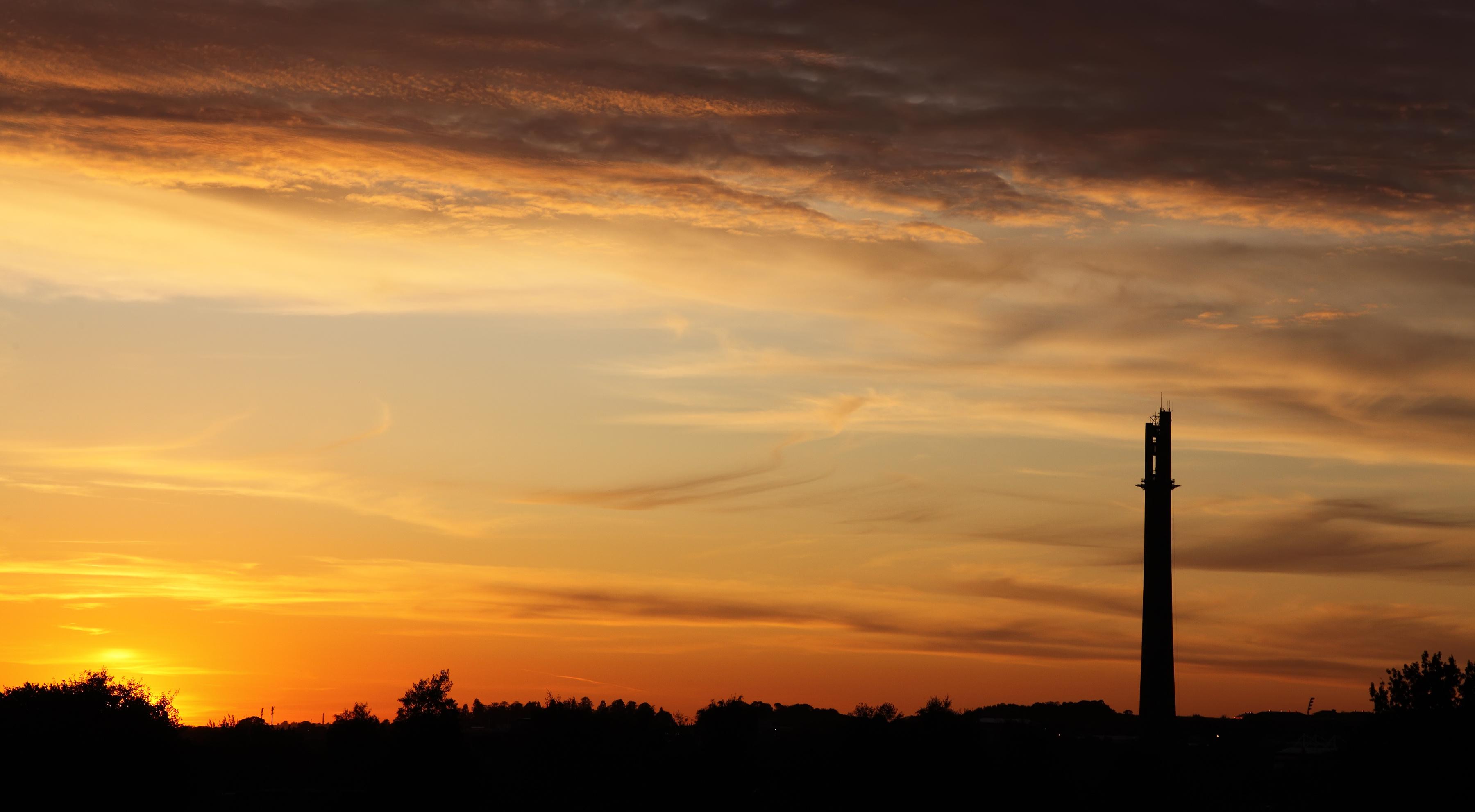 nothampton_dusk