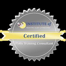 Potty Training Consultant