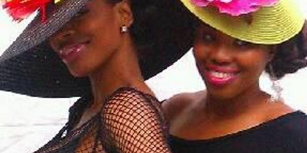 Sundress and Hats