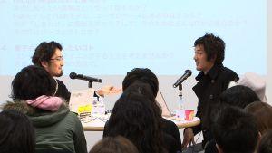 トーキョーニッチvol.9猪子寿之さん「ハッピーアルゴリズムはニッポンを救う?」動画をUpしました。