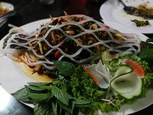 Danok, Waterview Restaurant