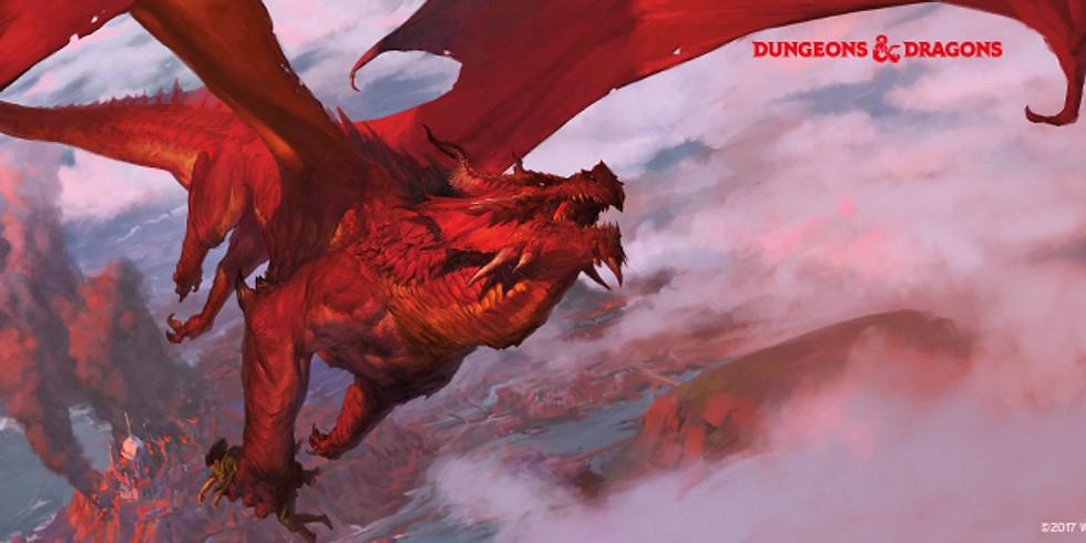 Dungeons & Dragons - Adventurers League
