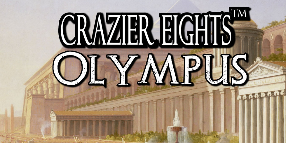 Preview of Crazier Eights: Olympus