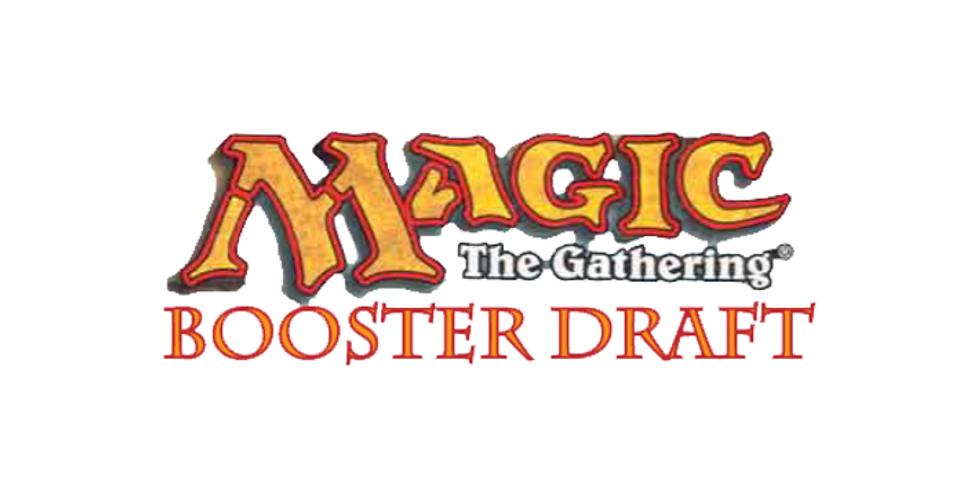 MtG: Friday Night Magic