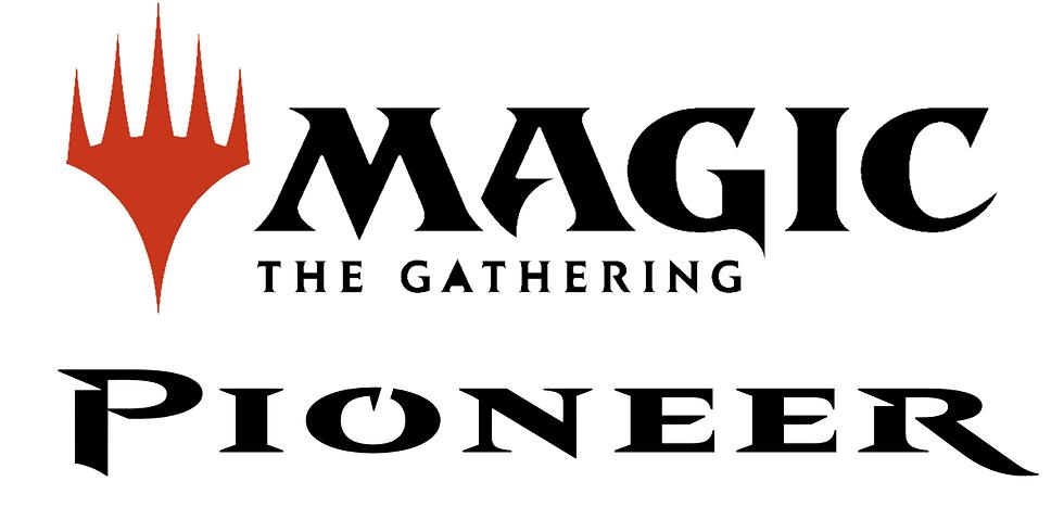 MtG: Pioneer