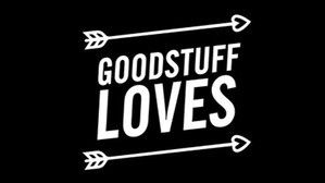 We love stuff... not any stuff, The Goodstuff - especially on Valentines Day