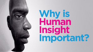 Why is Human Insight important?