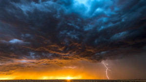 Preparing for Disaster - Why do we name our storms?