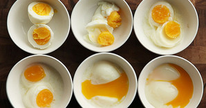 What will your 'Post-Covid World' look like: sunny-side-up / down, scrambled, poached or hard-boiled