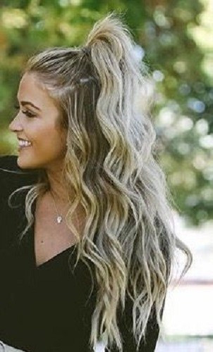 Mermaid formal beachwaves