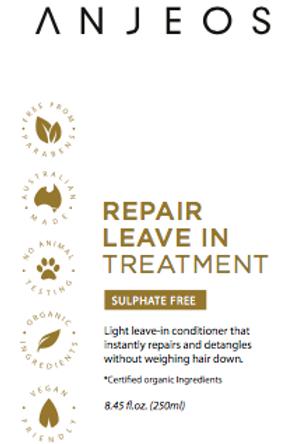 Repair Leave-in Treatment Paraben-free