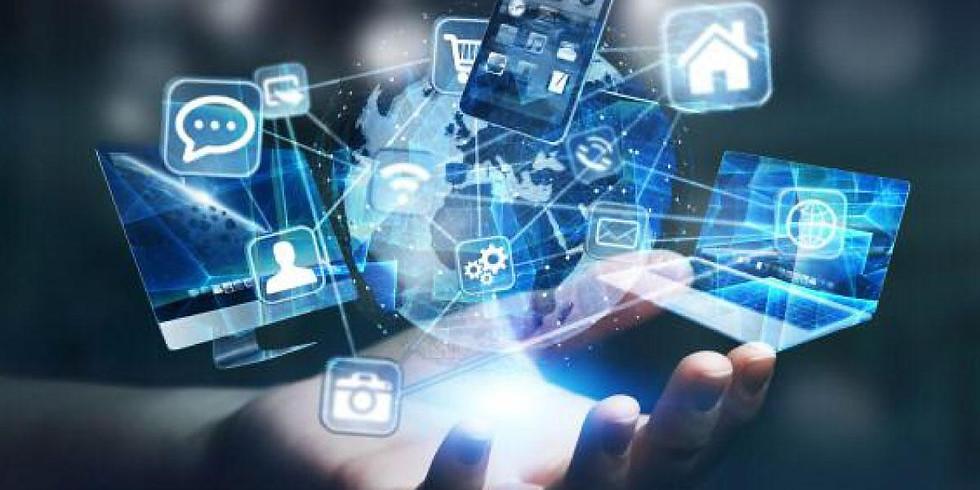 Estrategia Digital en Redes Sociales: Ingenio e Ingeniería