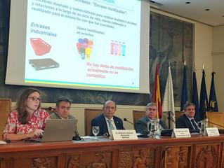"""""""Los Plásticos: Sostenibilidad y Economía Circular en la Industria Química"""""""