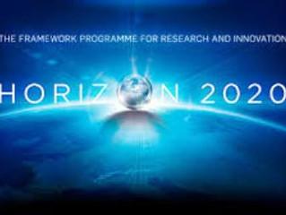 Crónica de la Jornada del 18 de noviembre de 2013.  HORIZON 2020: La ciencia al servicio del lideraz