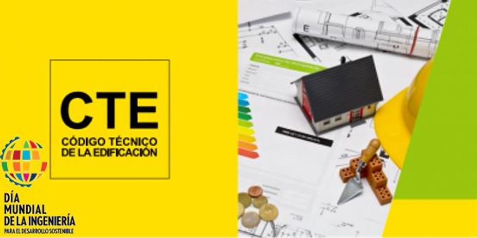 Día Mundial de la Ingeniería. Actualización del Código Técnico de la Edificación a la transición energética.