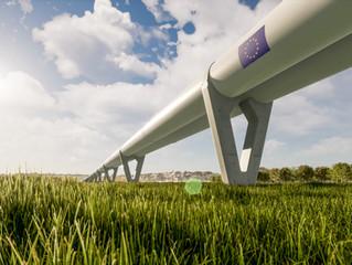 El futuro del Hyperloop en España