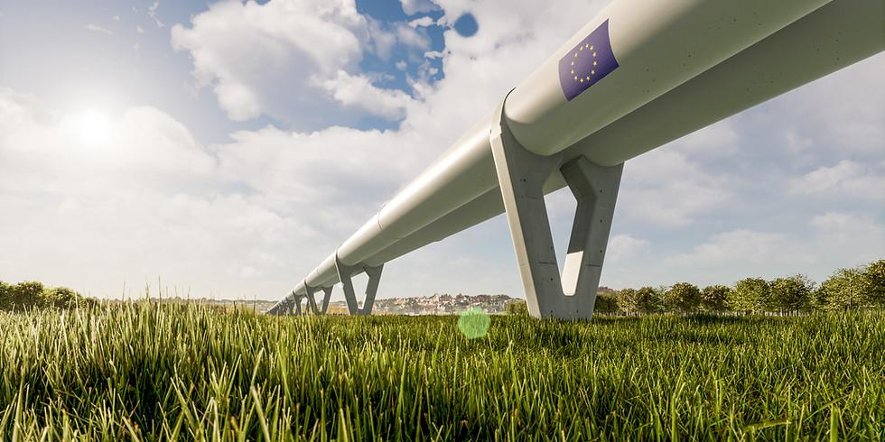 El Futuro del Hyperloop