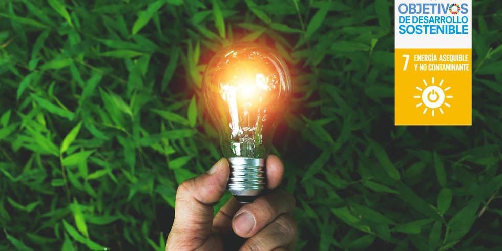 La contribución de la Ingeniería Española al Acceso Universal a la Energía (ODS 7)