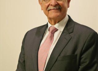 Nuestro Presidente, D. José Trigueros, es entrevistado en EsRadio sobre el Proyecto Moisés