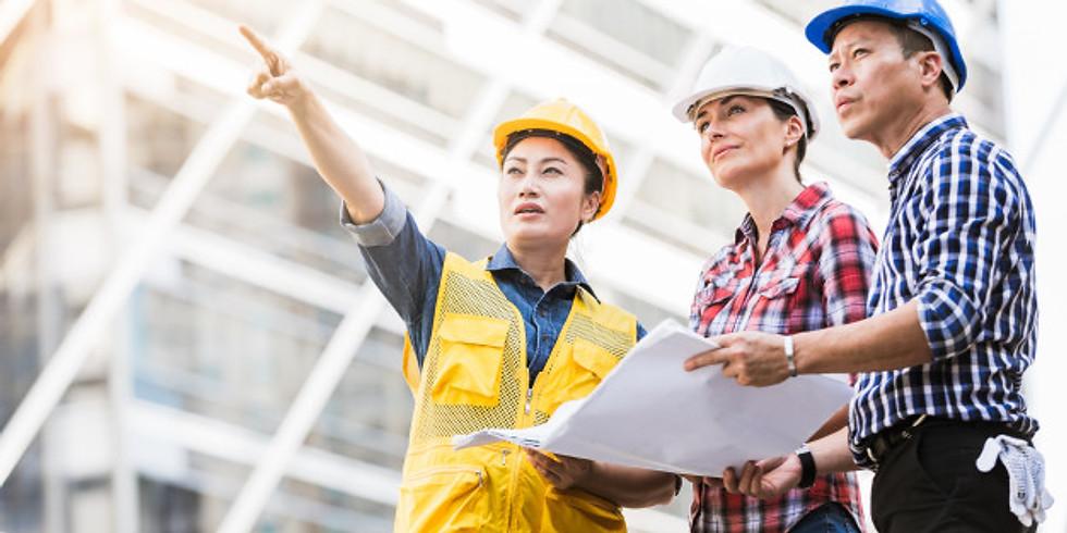 Presentación Comité para Visibilizar el Talento en la Ingeniería (Ingenia), patrocina la Mutualidad de la Ingeniería