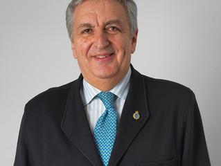 Luciano Azpiazu, elegido Presidente de la FAIIE