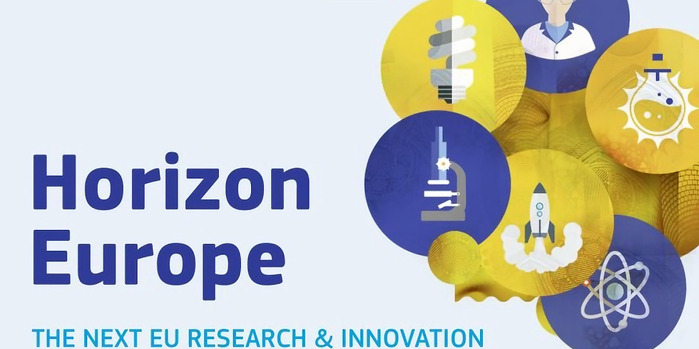Horizonte Europa, nuevo programa marco de investigación e innovación: retos y oportunidades