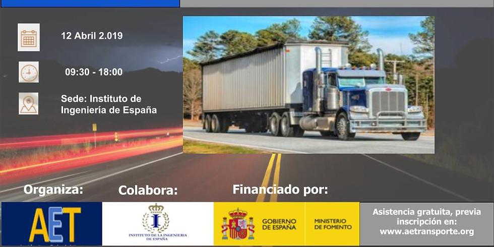 Ahorro Energético para el Transporte por Carretera